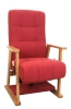 SE013A(RED) (LIFT CHAIR)
