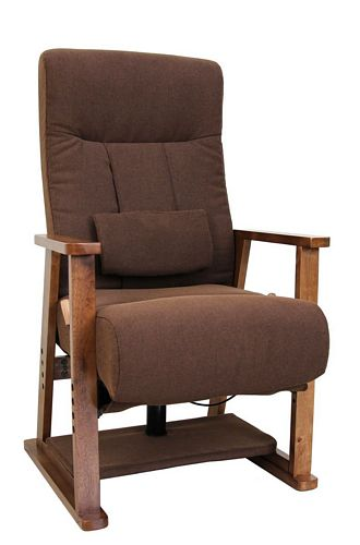SE018(BR) (LIFT CHAIR II)