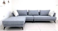 SK102 组合式沙发(2人+2人+脚垫)
