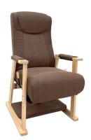 SE020A(茶色) (起身辅助椅 PLUS)