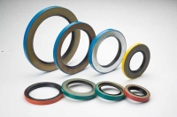WHEEL HUB Oil Seal