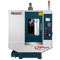 Cens.com High Speed Tapping Center MANFORD MACHINERY CO., LTD.