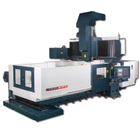 Cens.com Double Column Machining Center MANFORD MACHINERY CO., LTD.