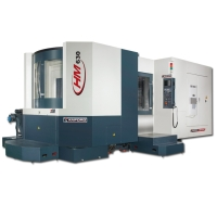 CNC Horizontal Machining Center