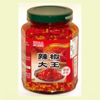 Gi-shen Premium Chili Sauce