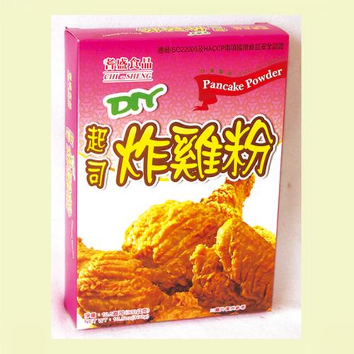 耆盛起司炸鸡粉