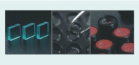 Optics Components