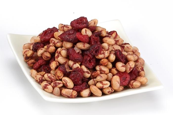 蔓越莓納豆