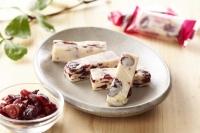 手工牛軋糖 蔓越莓