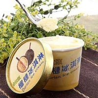 Cens.com Durian ice cream  YUNG JIOU NATIONAL CO., LTD.