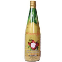 Gold-brand pure mangosteen juice