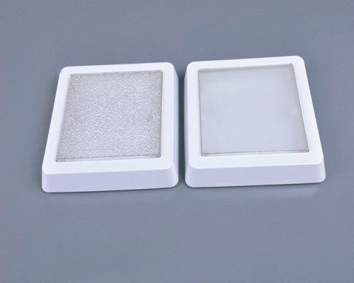 LED Ceiling Lamp Shell