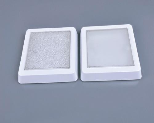 LED Ceiling Lamp Shell