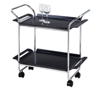 Cens.com 2- layer Trolley in K/D Version CHAO CHING WOODS CORP.