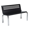 Bench with 3 Lines