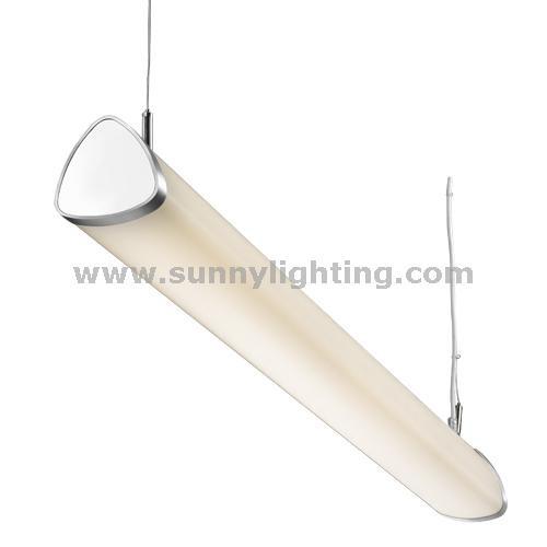 T5 Alum Pendant Lamp
