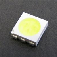 5050 Warm White SMD LED