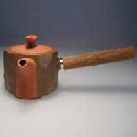 Phoenix Teapot Set