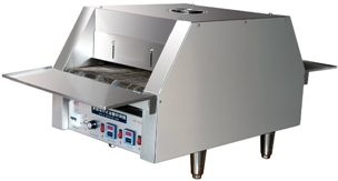 HY520 Conveyor Oven