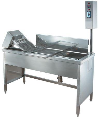 HY-589 Conveyor Fryer