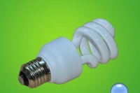 Cens.com Semi Spiral Energy Saving Lamp DONGGUAN BIDI ELECTRIC CO., LTD.