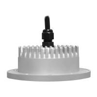 Ultra 75 LED Down Light-IP65