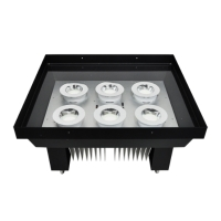 Cens.com LED Plant Grow Light SUN LUMINTECH CO., LTD.