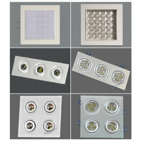 Cens.com LED Ceiling Lights NINGHAI AUJOSU ELECTRIC LIGHTING SOURCE TECHNOLOGY CO., LTD.