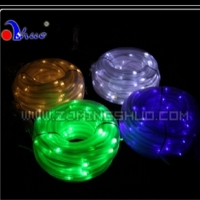 Cens.com Solar Rope Light ZHEJIANG MINGSHUO ENERGY-SAVING TECHNOLOGY INC.