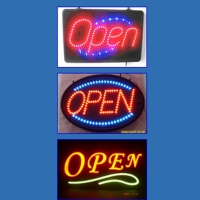 LED Animated Signs