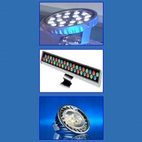Cens.com High Power LED Lighting Series XIAMEN SHULIGHT OPTOELECTRONIC TECHNOLOGY CO., LTD.