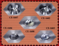 Cens.com Iron, Aluminum, and Stainless-steel Downlights and Spotlights CHERNG YIH METAL ENTERPRISE CO., LTD.