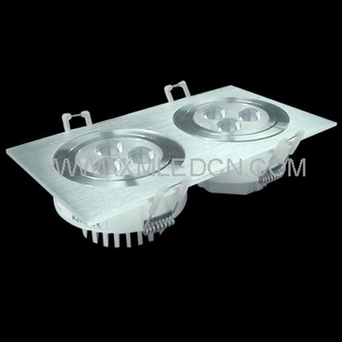 LED Ceiling/Down/Track Light
