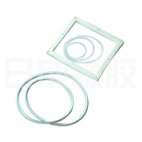 Foam Molding Ring for Lighting