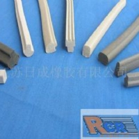 Cens.com Foam Silicone Strip JIANGSU RICHENG RUBBER CO., LTD.