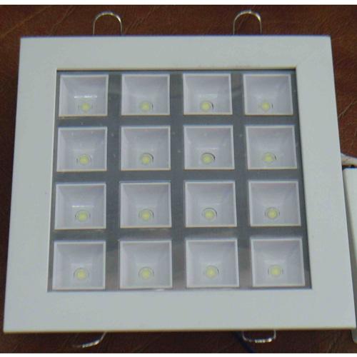 LED格栅燈