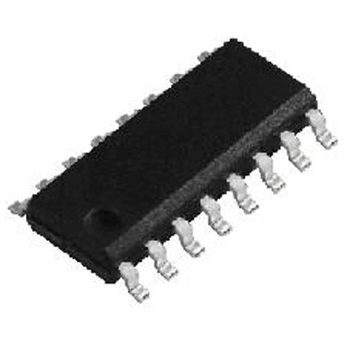 LED Decorative IC