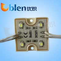 3528四灯防水LED模组