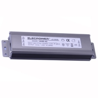 Waterproof Series LED Power Supply