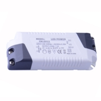 Constant Voltage Power Supply