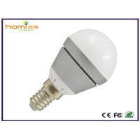 Cens.com New P45 E27 Die-cast Aluminum Bulb SHENZHEN HOMI LIGHTING CO., LTD.