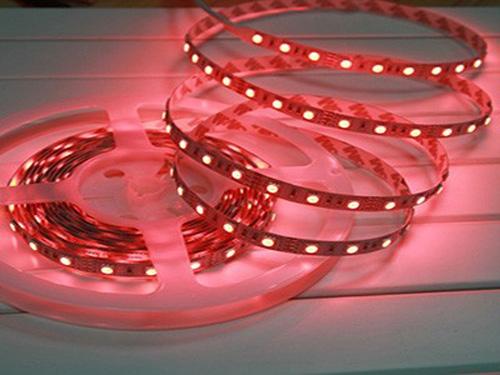 5050燈帶(紅色)