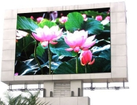 Outdoor Full Color Display