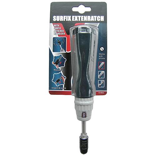 SurFix ExtenRatch Screwdriver