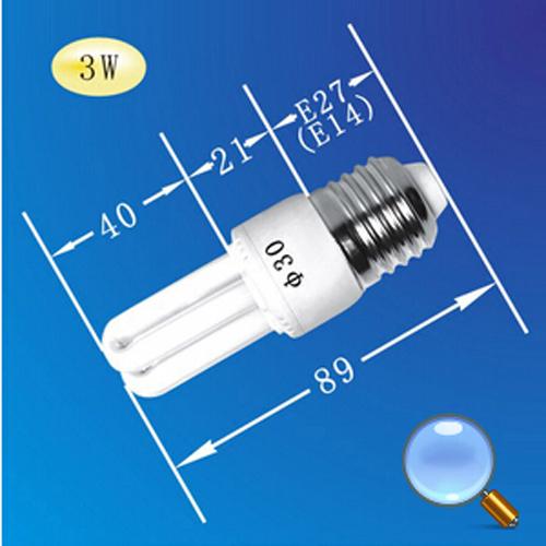 Electronic Energy-saving Lamp