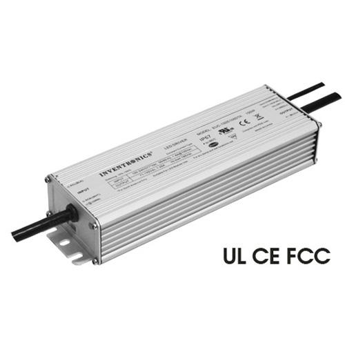 單向恆流LED驅動器
