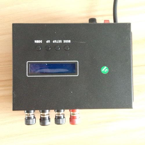 High Voltage RGB Controller