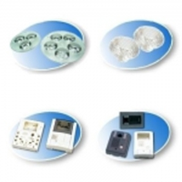 Cens.com LED Lens & Door Bell SA CHEN PRECISION MOLD CO., LTD.