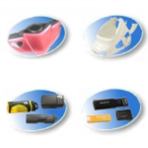 Motorbike & USB Flash Drive