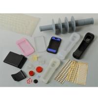 Consumer electronics mold